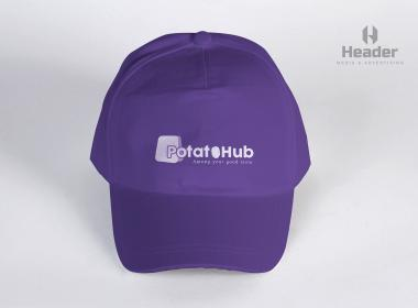 PotatoHub3